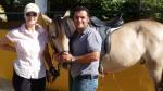 Pupilaje de caballos y ponis en el área de Valencia